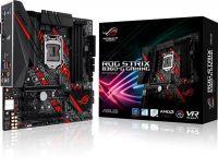 Материнская плата Asus ROG Strix B360-G Gaming Socket 1151