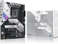 Материнская плата Asus ROG Strix Z490-A Gaming Socket 1200