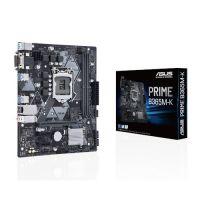 Материнская плата Asus Prime B365M-K Socket 1151