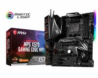 Материнская плата MSI MPG X570 Gaming Edge WIFI Socket AM4