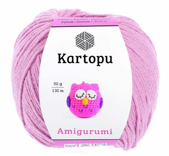 AMIGURUMI Цвет № K763