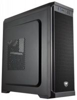 Корпус Cougar MX330-X Black