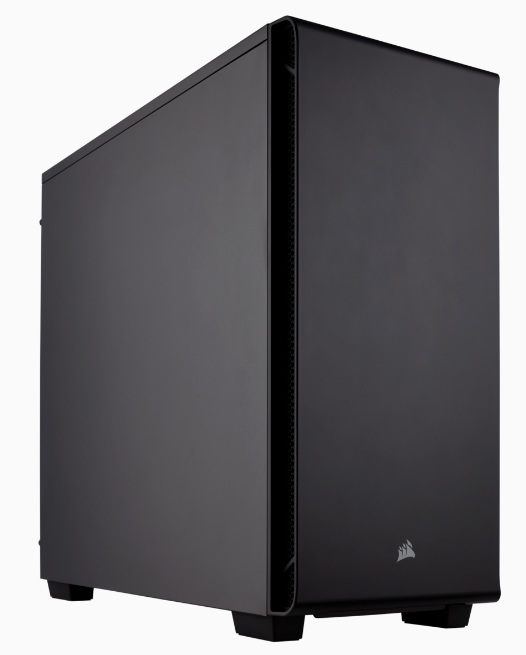 Корпус Corsair Carbide 270R Black (CC-9011106-WW) без БП