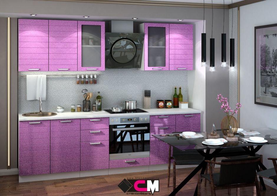 Кухня Линда (вариант 4)