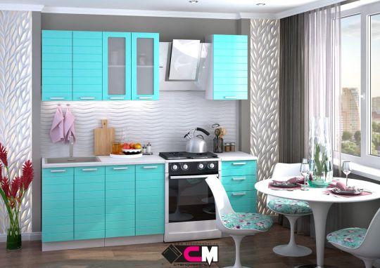 Кухня Линда (вариант 5)