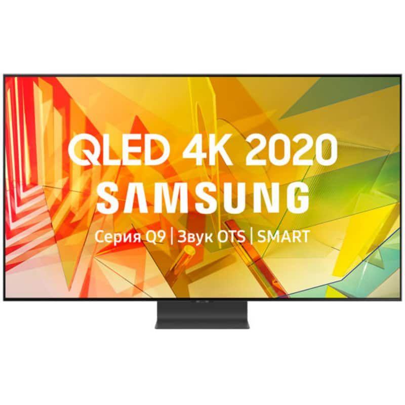 Телевизор QLED Samsung QE65Q95TAU (2020)