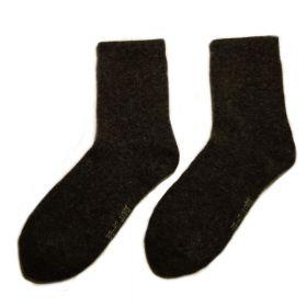 Носки облегченные из монгольской шерсти