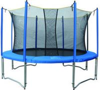 Батут Kogee Tramps Fun 8ft (2.44 м)