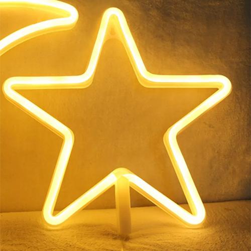 Светодиодная Led звезда.