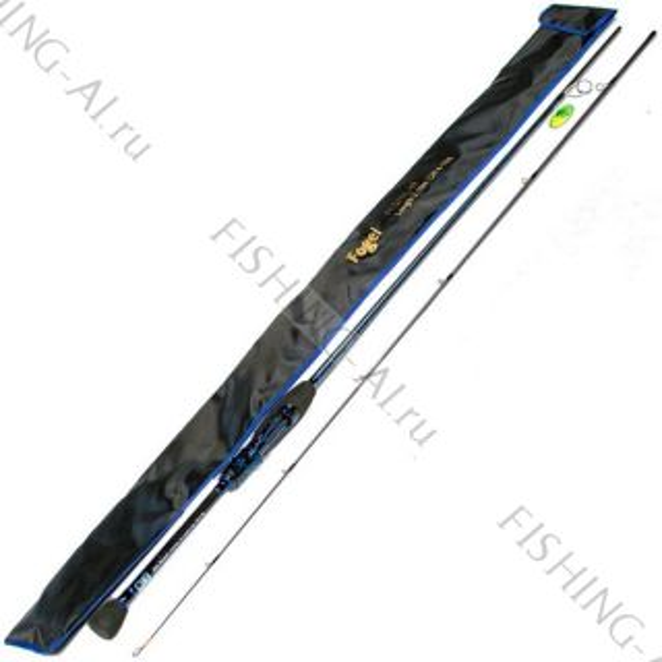 Спиннинг Fish Season FOGEL FOG762MH-H3G1Fj 10-35 г