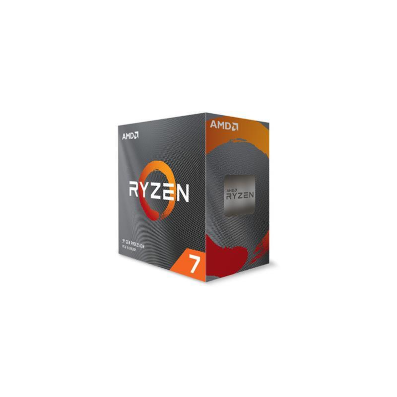 Процессор AMD Ryzen 7 3800XT (3.9GHz 32MB 105W AM4) Box (100-100000279WOF)
