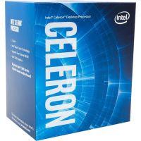 Процессор Intel Celeron G4920 3.2GHz (2MB, Coffee Lake, 54W, S1151) Box (BX80684G4920)
