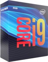 Процессор Intel Core i9 9900 3.1Hz (16MB, Coffee Lake, 65W, S1151) Box (BX80684I99900)