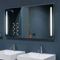 Зеркало Antonio Lupi Spio Spio775W с подсветкой