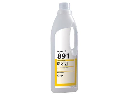 Универсальный очиститель на водной основе 891 Euroclean Basic 0.7л