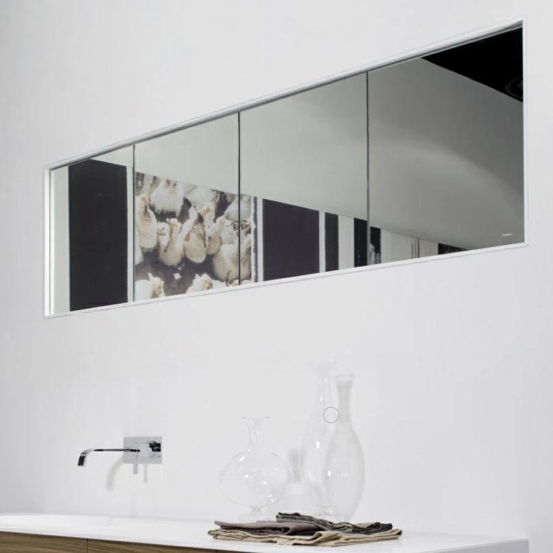 Зеркальный шкаф Antonio Lupi Teatro Teatro15022 ФОТО