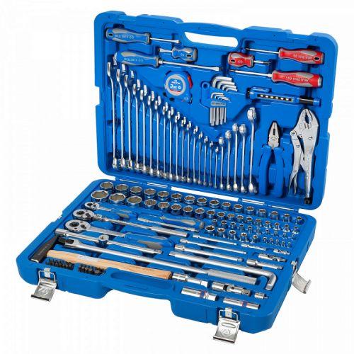 Набор инструментов универсальный, 143 предмета KING TONY 9543MR