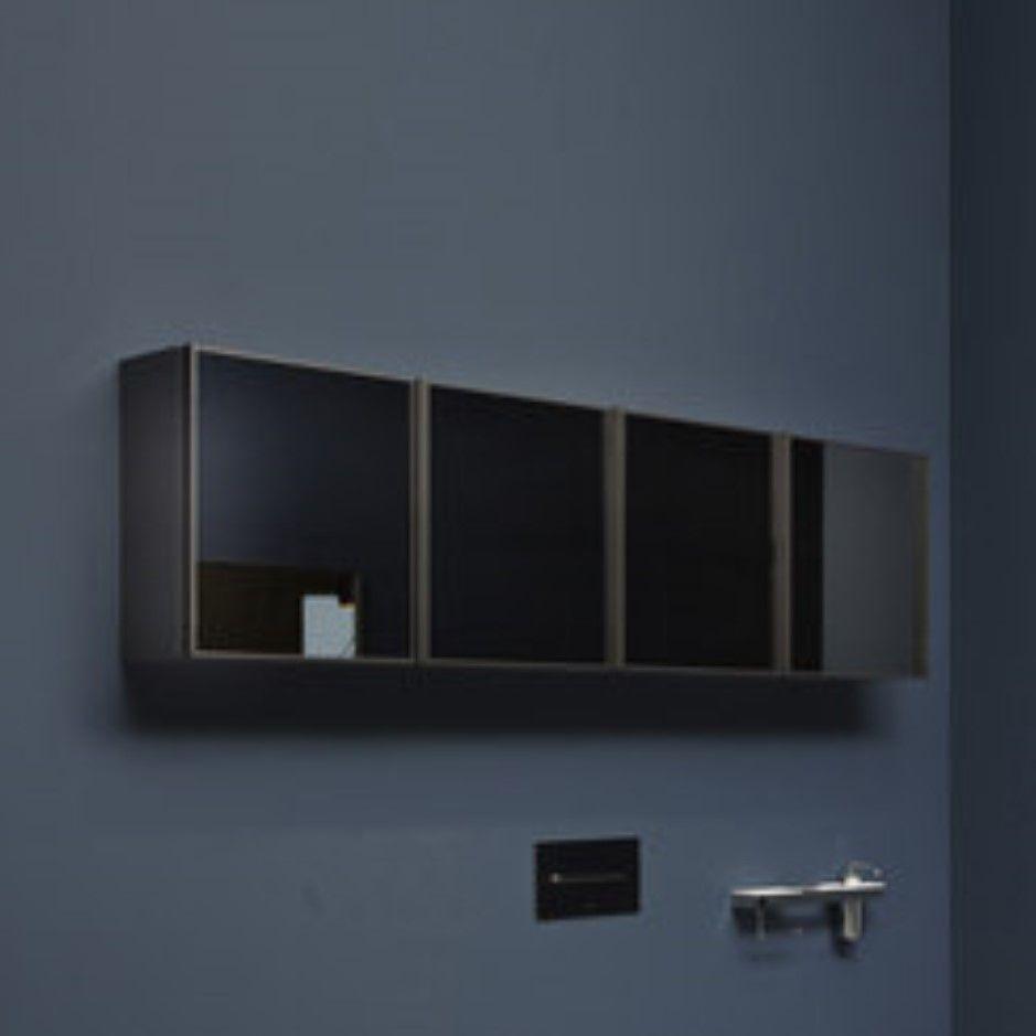 Зеркальный шкаф Antonio Lupi Teatro Teatro45022