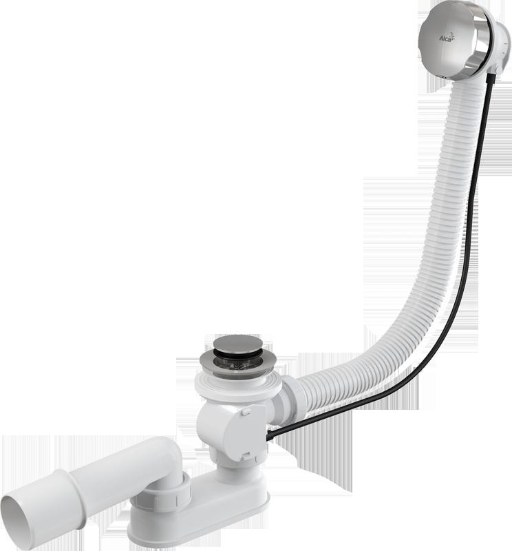 Сифон для ванны AlcaPLAST A55K