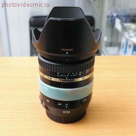 Объектив Tamron SP AF 17-50mm f/2.8 XR Di II LD VC Aspherical (IF) Canon EF-S комиссия