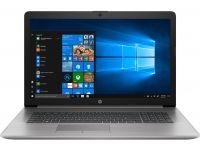"Ноутбук HP 470 G7 (9HR11EA); 17.3"" FullHD (1920x1080) IPS LED глянцевый антибликовый / Intel Core i7-10510U (1.8 - 4.9 ГГц) / RAM 8 ГБ / SSD 512 ГБ / AMD Radeon 530, 2 ГБ / нет ОП / LAN / Wi-Fi / BT / веб-камера / DOS / 2.36 кг / серебристый"