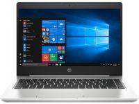 "Ноутбук HP ProBook 440 G7 (6XJ55AV_V6); 14"" FullHD (1920x1080) IPS LED глянцевый антибликовый / Intel Core i5-10210U (1.6 - 4.2 ГГц) / RAM 8 ГБ / SSD 256 ГБ / Intel UHD Graphics 620 / без ОП / LAN / Wi-Fi / BT / веб-камера / DOS / 1.6 кг / серебристы"