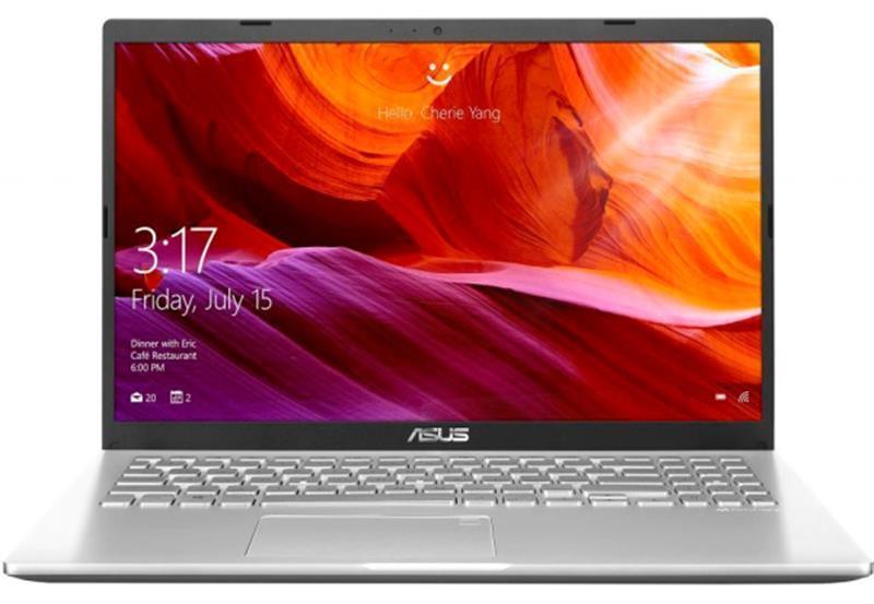 """Ноутбук Asus X509JA-BQ753 15.6"""" FullHD IPS LED матовый / Intel Core i3-1005G1 / RAM 8 ГБ / SSD 512 ГБ / Intel UHD Graphics G1"""