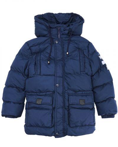 Куртка с капюшоном для мальчика 9-13 лет Bonito OP050K