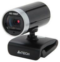 Веб-камера A4Tech PK-910H USB Silver-Black