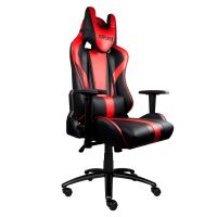 Кресло для геймеров 1stPlayer FK1 Black-Red