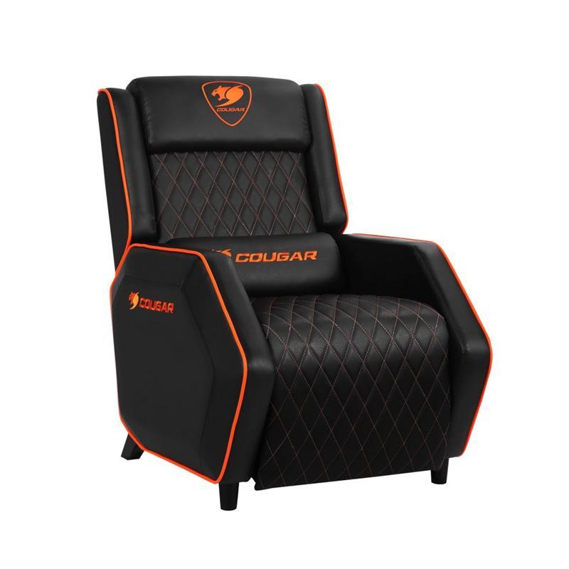 Кресло для геймеров Cougar Ranger