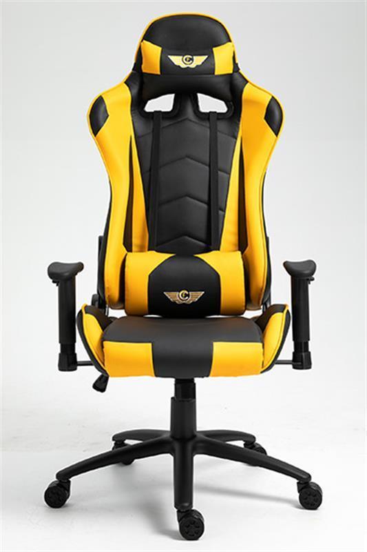 Кресло для геймеров FrimeCom Santos (0000010507)
