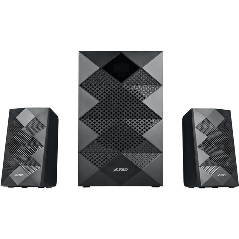 Акустическая система F&D A180X Black