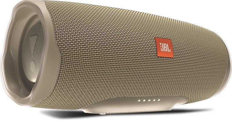 Акустическая система JBL Charge 4 Sand (JBLCHARGE4SAND)