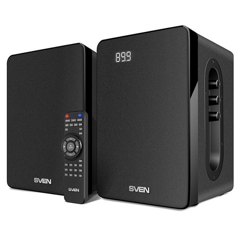 Акустическая система Sven SPS-710 Black