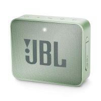 Акустическая система JBL GO 2 Seafoam Mint (JBLGO2MINT)