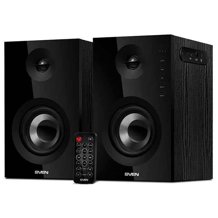 Акустическая система Sven SPS-721 Black