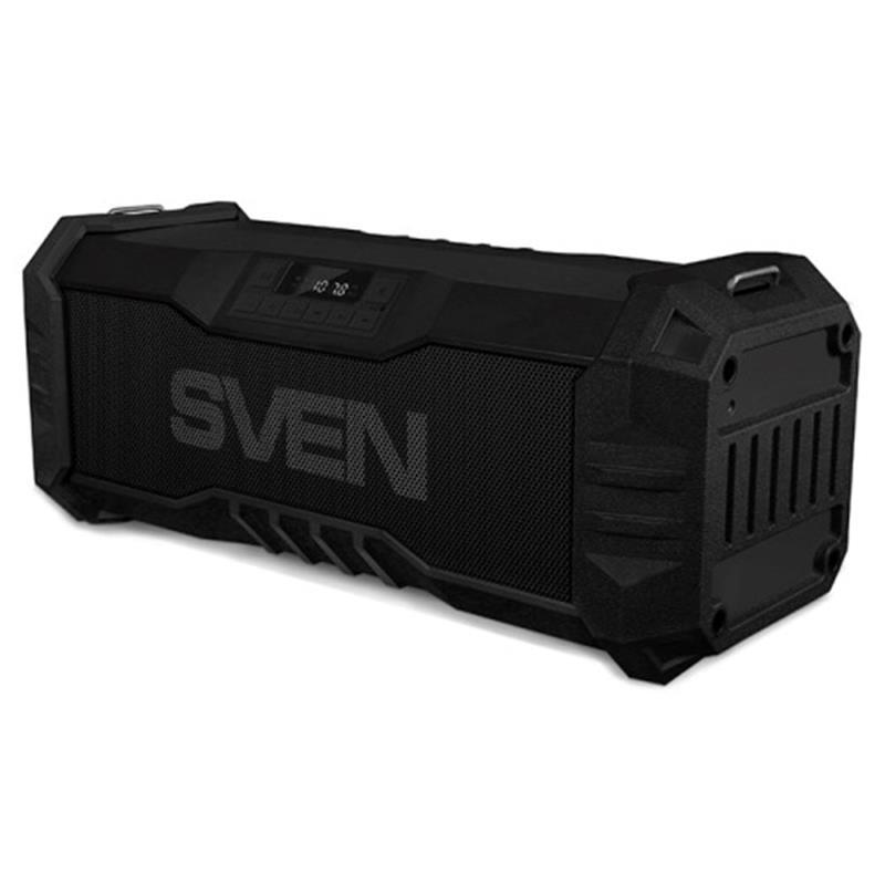 Акустическая система Sven PS-430 Black
