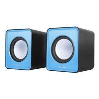 Акустическая система Gemix Mini 2.0 Blue