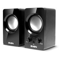 Акустическая система Sven 354 Black
