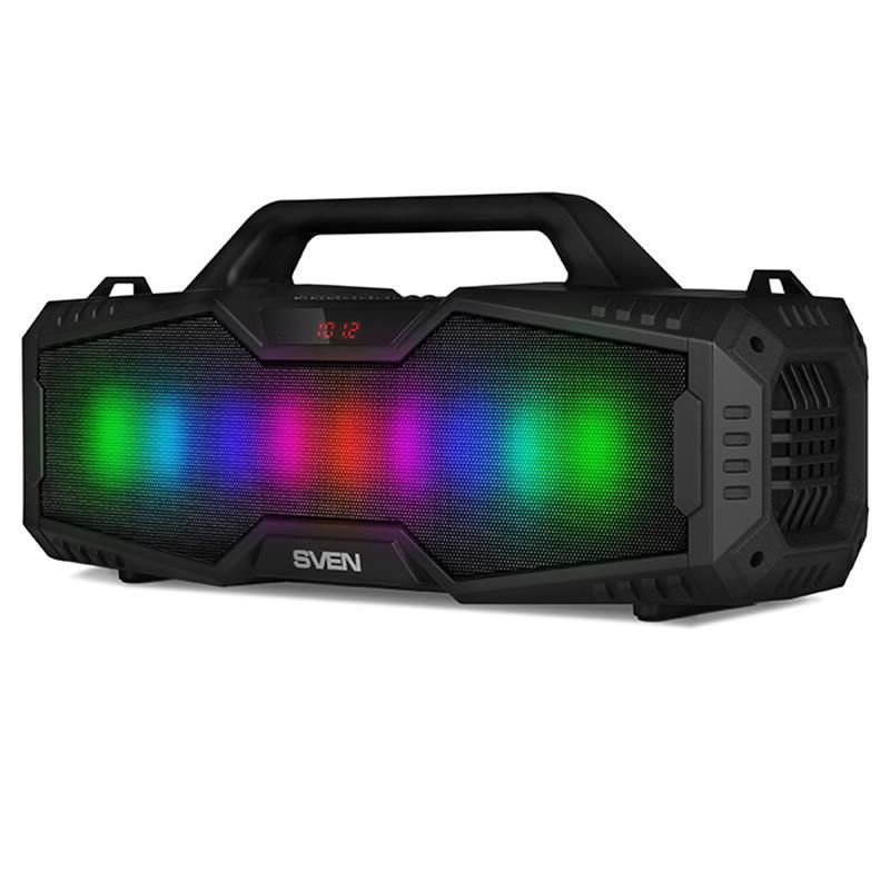 Акустическая система Sven PS-480 Black