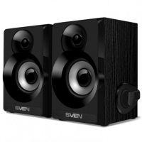 Акустическая система Sven SPS-517 Black