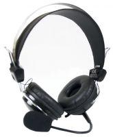 Гарнитура A4Tech HS-7P Black