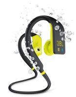 Bluetooth гарнитура JBL Endurance Dive Black/Yellow (JBLENDURDIVEBNL)