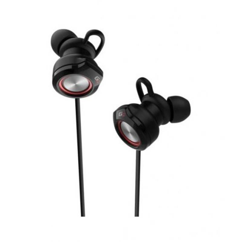 Гарнитура Edifier GM3 SE Black