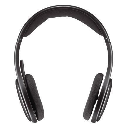 Гарнитура Logitech H800 Wireless Black (981-000338)