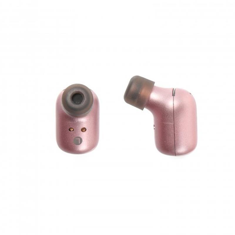 Bluetooth-гарнитура Firo A2 Pink