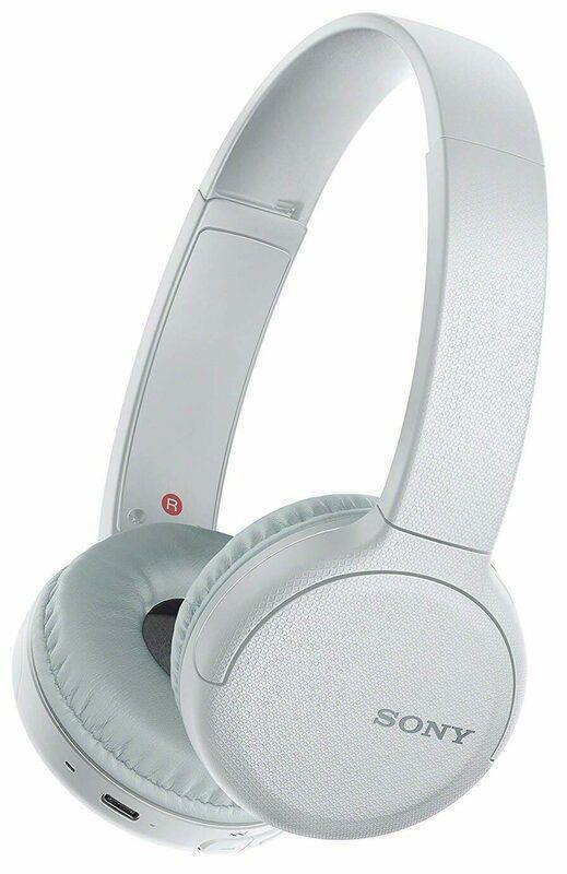 Гарнитура Sony WH-CH510 White (WHCH510W.CE7)