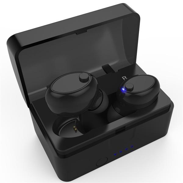 Bluetooth-гарнитура SkyMaxx Mini Black (111722144)