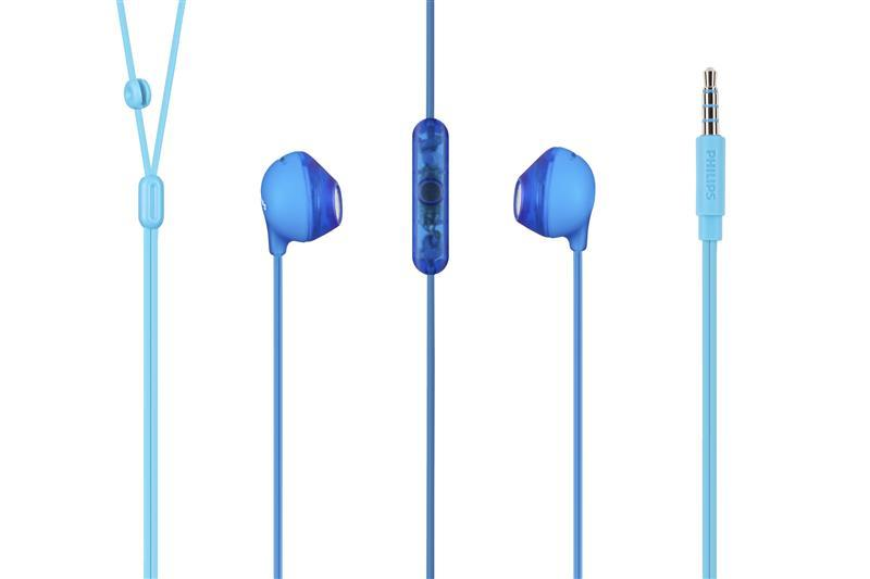 Гарнитура Philips SHE2305BL/00 Blue